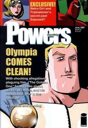 Powers (2000-2004)#12
