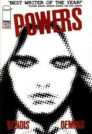 Powers (2000-2004)#24