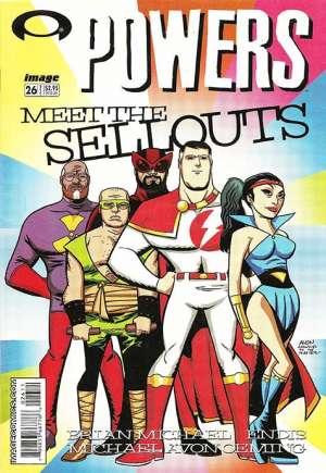 Powers (2000-2004)#26