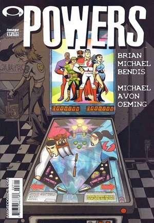 Powers (2000-2004)#27