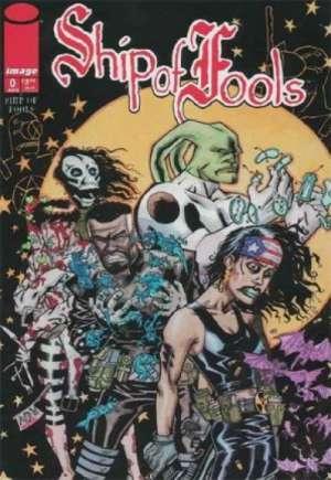 Ship of Fools (1997-1998)#0