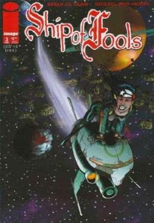 Ship of Fools (1997-1998)#3