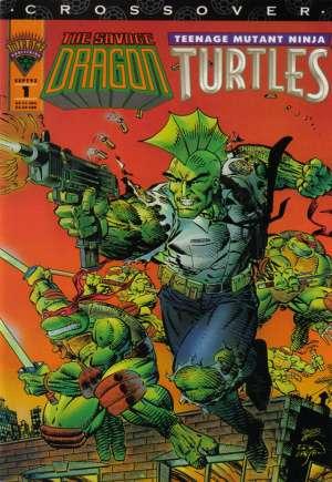 Savage Dragon/Teenage Mutant Ninja Turtles#1