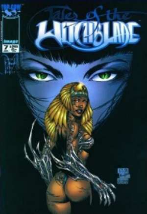 Tales of the Witchblade (1996-2001)#7A