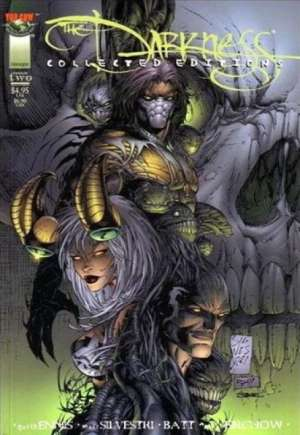 Darkness Collected Editions (1997-1999)#2