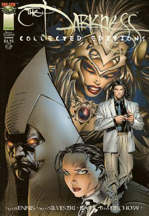 Darkness Collected Editions (1997-1999)#3