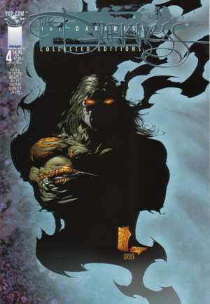 Darkness Collected Editions (1997-1999)#4