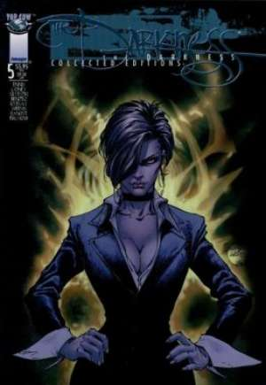 Darkness Collected Editions (1997-1999) #5