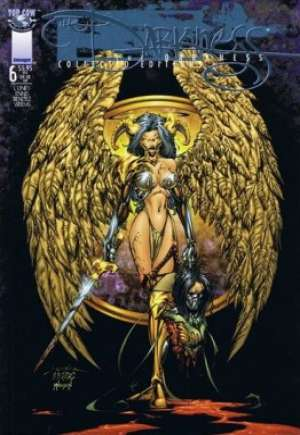 Darkness Collected Editions (1997-1999) #6