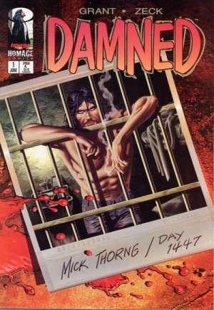 Damned (1997)#1
