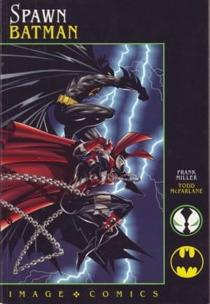 Spawn/Batman#One-Shot
