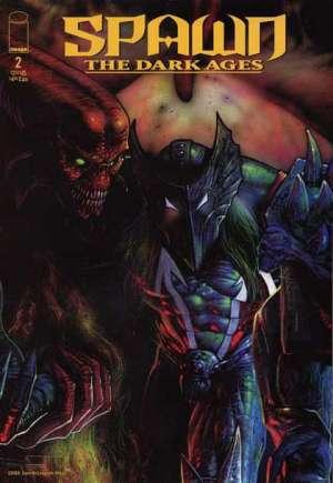 Spawn: The Dark Ages (1999-2001)#2