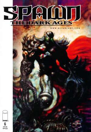 Spawn: The Dark Ages (1999-2001)#6