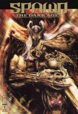 Spawn: The Dark Ages (1999-2001)#7