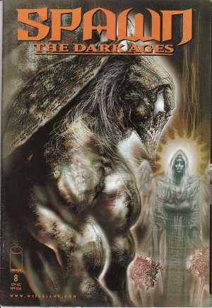 Spawn: The Dark Ages (1999-2001)#8