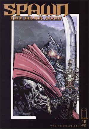 Spawn: The Dark Ages (1999-2001)#10