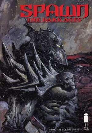 Spawn: The Dark Ages (1999-2001)#11