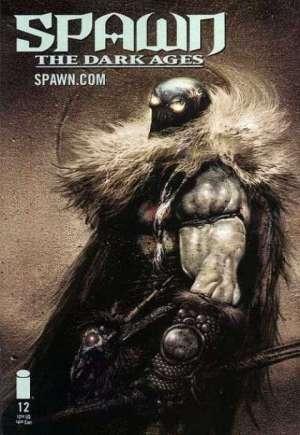 Spawn: The Dark Ages (1999-2001)#12