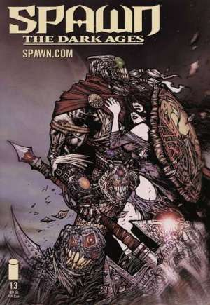 Spawn: The Dark Ages (1999-2001)#13