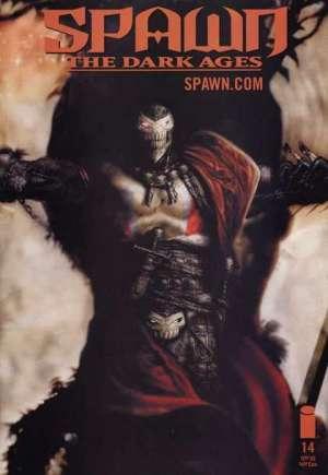Spawn: The Dark Ages (1999-2001)#14