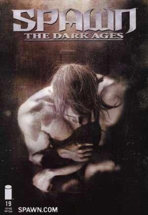 Spawn: The Dark Ages (1999-2001)#19