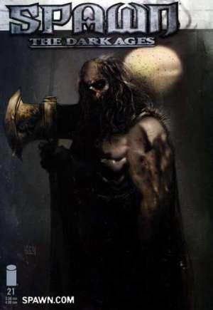 Spawn: The Dark Ages (1999-2001)#21
