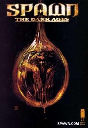 Spawn: The Dark Ages (1999-2001)#22