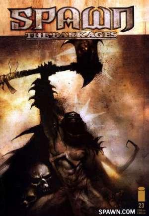 Spawn: The Dark Ages (1999-2001)#23
