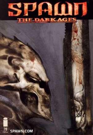 Spawn: The Dark Ages (1999-2001)#26