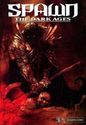 Spawn: The Dark Ages (1999-2001)#27