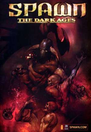 Spawn: The Dark Ages (1999-2001)#28