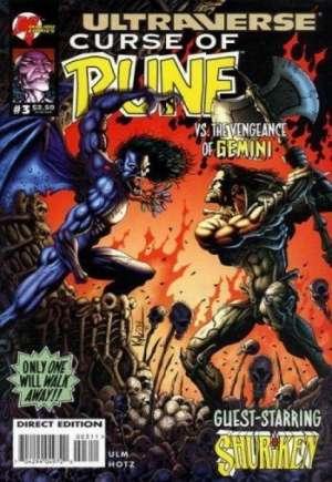 Curse of Rune (1995)#3