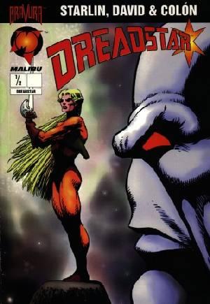 Dreadstar (1994-1995)#.5