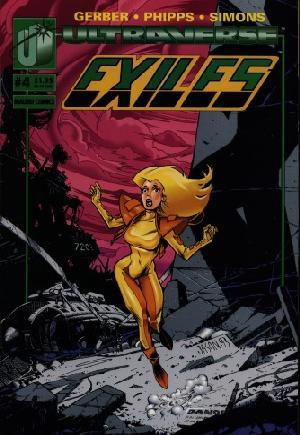Exiles (1993)#4