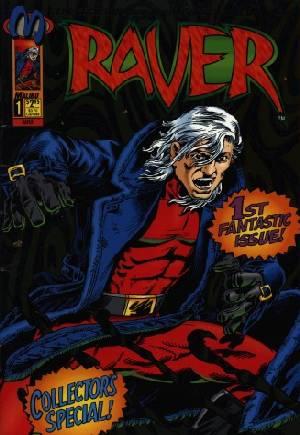 Raver (1993)#1A