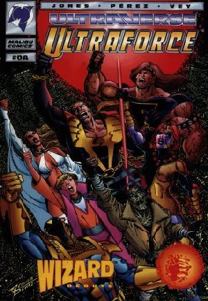 Ultraforce (1994-1995)#0A