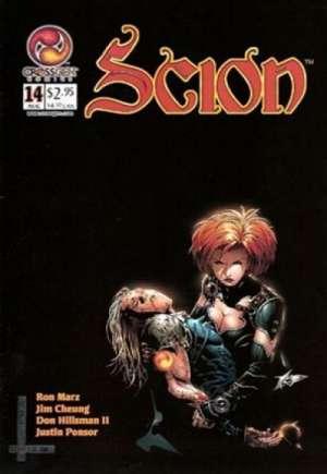 Scion (2000-2004)#14