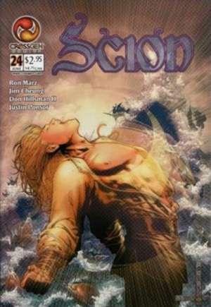 Scion (2000-2004)#24