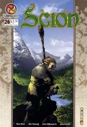 Scion (2000-2004)#26