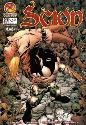 Scion (2000-2004)#27