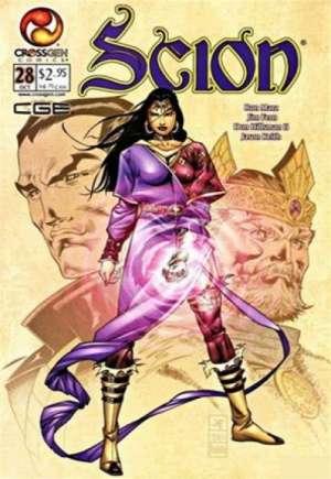 Scion (2000-2004)#28