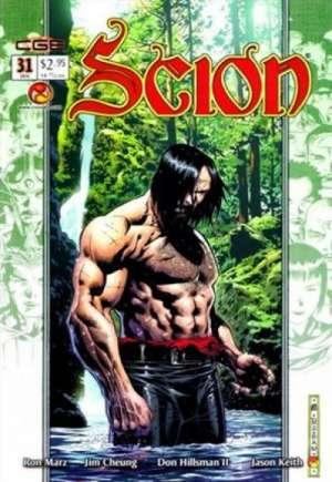 Scion (2000-2004)#31