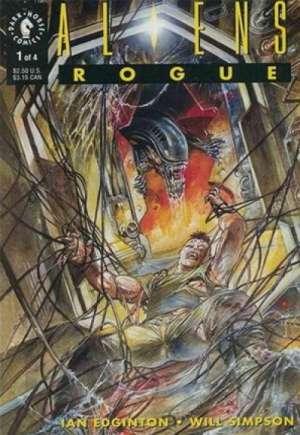 Aliens: Rogue (1993)#1