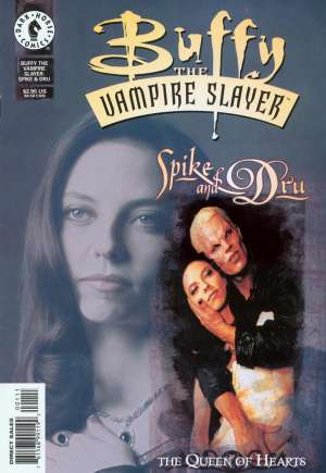 Buffy the Vampire Slayer: Spike and Dru - The Queen of Hearts (1999)#1