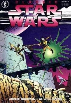 Classic Star Wars (1992-1994)#2