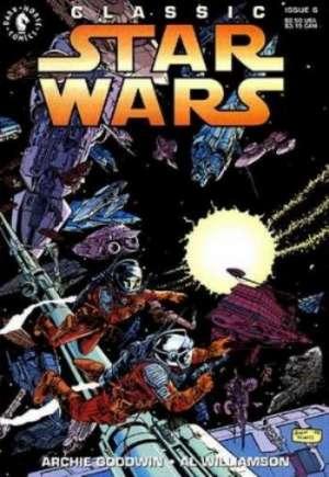 Classic Star Wars (1992-1994)#6