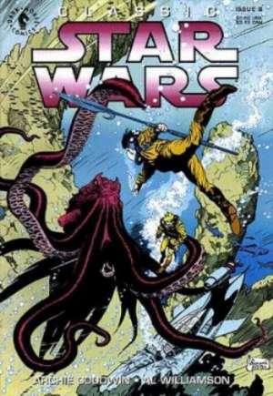 Classic Star Wars (1992-1994)#8B