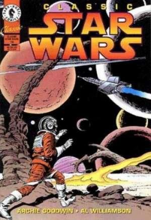 Classic Star Wars (1992-1994)#15