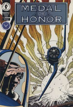 Medal of Honor#1