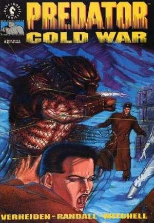 Predator: Cold War#2